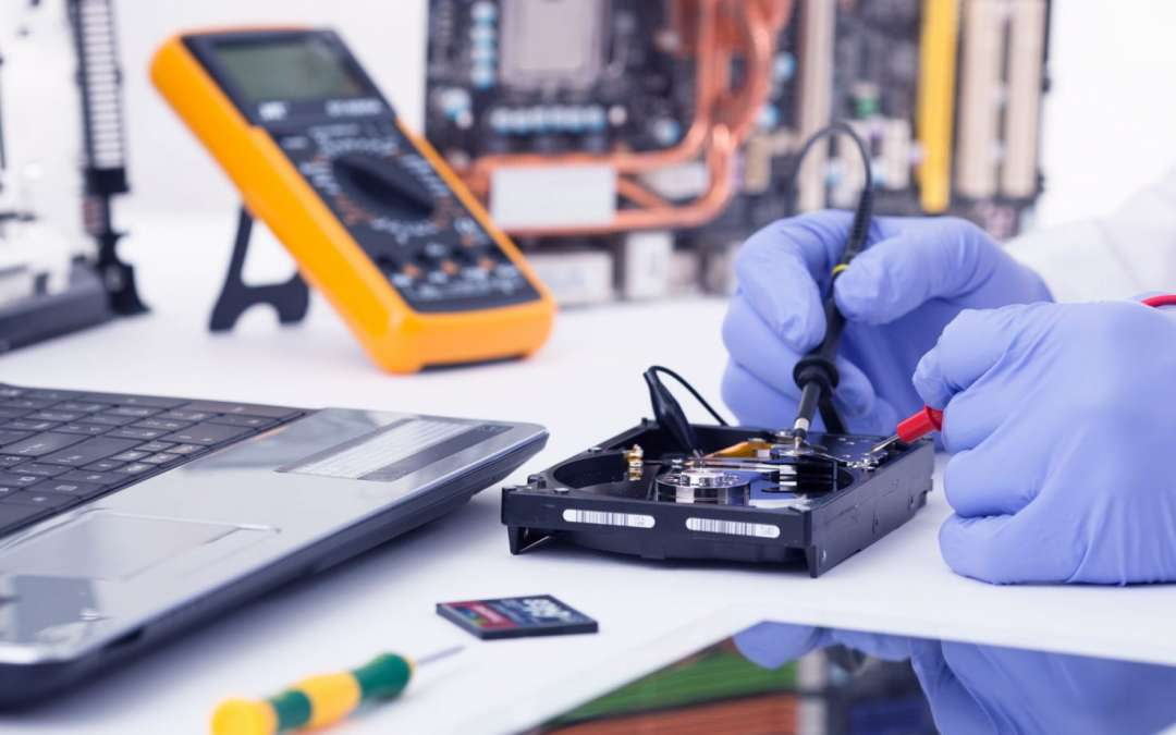 What to Expect When You Call in for Computer Repair